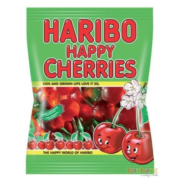 Happy Cherries Haribo -75g