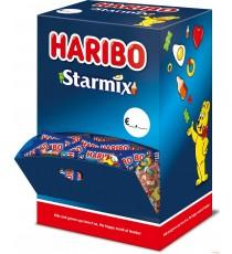 Bonbons Haribo - Starmix mini sachet - 25g