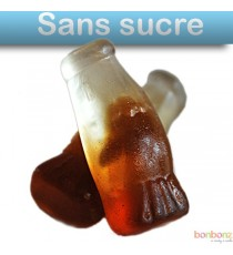 Astra Sweet - Bouteille Cola sans sucre