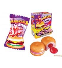 Fini - Burger Gum - chewing gum