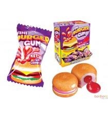 Fini - Burger Gum - 5 pièces