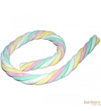 Olympic twist marshmallow 67 cm - FINI