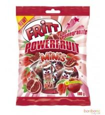 Fritt - 100g de bonbons à la grenade et goji