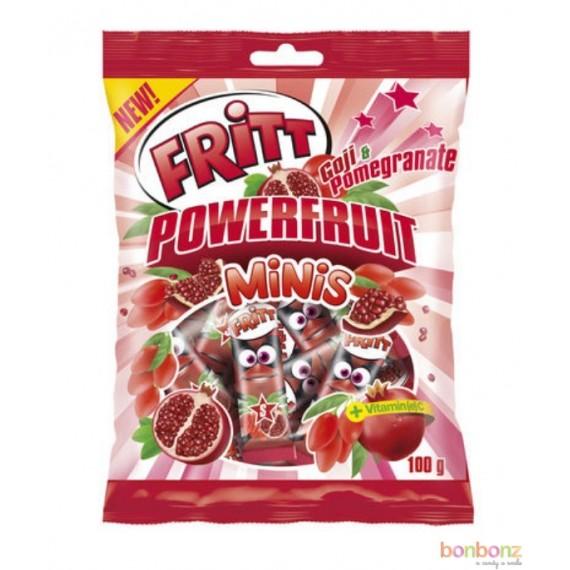 Fritt - 100g de bonbons à la grenade