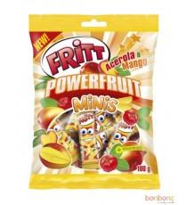 Fritt - 100g de bonbons acerola / mangue
