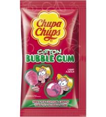 Chupa Chups Cotton Candy - Bubble Gum - barbe à papa - chewing gum
