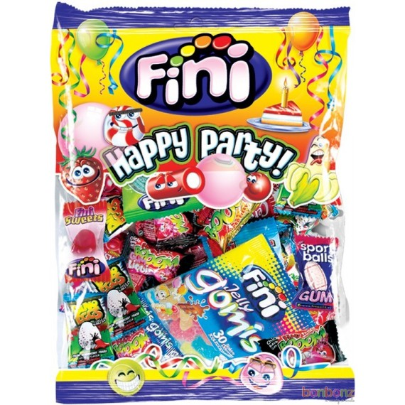 Happy Party XL - Fini