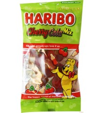 Bonbons Haribo Cherry Cola Mix 100g