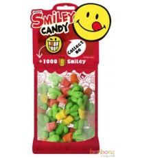 Smiley Cactus + 1 badge - 100g
