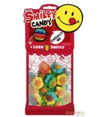 Smiley Flower Power + 1 badge - 100g
