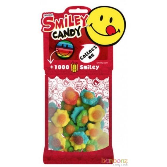 Smiley Spiro + 1 badge - 100g