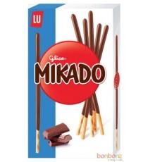 24 boîtes de Mikado - chocolat au lait - 75g