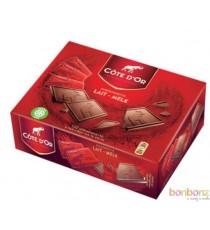 Côte d'Or Mignonnettes chocolat au lait - 120p