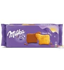 16 paquets de biscuits Choco Moo de Milka -200g