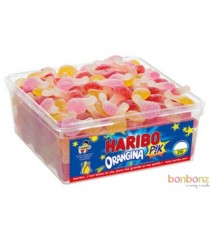 Bonbons Haribo - Orangina Pik -210p.