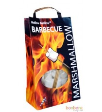 Marshmallow Barbecue - 10 x 500g
