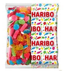 Bonbons Haribo Mood 1,5Kg