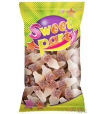 Bonbons bouteilles de coca citriques - 100gr - Sweet Party