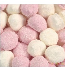 Guimauve Coco - Bonbons Haribo
