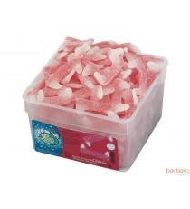 Dents de Dracula citriques - Boîte 1,8 - +/- 200p