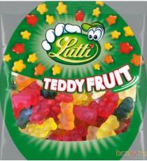 Oursons Teddy Fruit Lutti - 12x80g