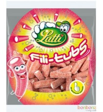 Fili Tubs Lutti - 12 x 80g - sans gélatine