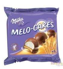 Melo Cakes Milka - 12 x 100g