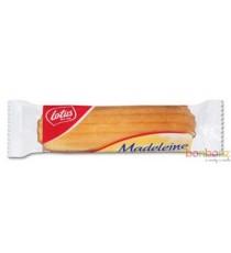 60 Madeleines Lotus - biscuit Lotus 25g