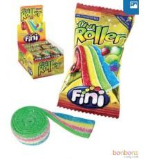 Roller/tapis citrique Fantaisie couleur - 10 pièces (20gr) - Bonbons Fini