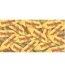 Toblerone Tiny au lait - 4Kg