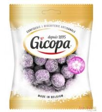 Bonbons à la violette citrique - Gicopa