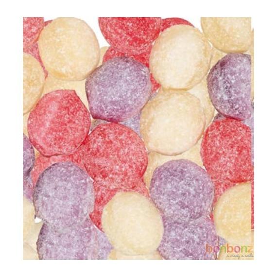 Bonbons citriques fruités - Gicopa