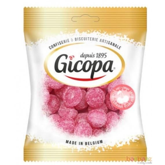 Bonbons citriques aux cerises - Gicopa