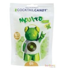 Ourson Mojito Lemon,mint - 0% alcool
