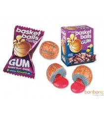 Chewing gum Ballon de Basket (liquide) - 10 pieces - Bonbons Fini