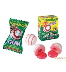 Chewing gum Ballon de football - Bonbons Fini - 200p - 1,1Kg