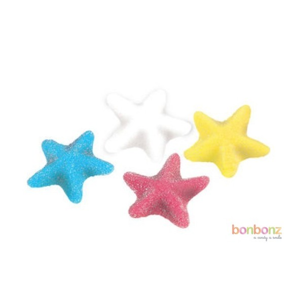 Bonbons Fini - étoile sucrée