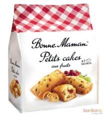 Cakes Bonne-Maman aux fruits - 7 x 210g