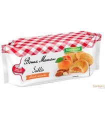 Sablés abricot amandes - Bonne Maman - 10 x 150g