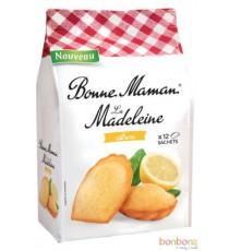La Madeleine chocolat - Bonne Maman - 8 x 175g