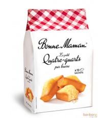 Petit quatre quart pur beurre - Bonne Maman - 8 x 300g