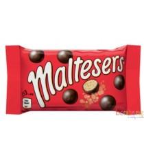 Maltesers - billes, biscuit et chocolat