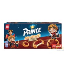 Biscuits Prince Mini stars LU - 16 x 187g