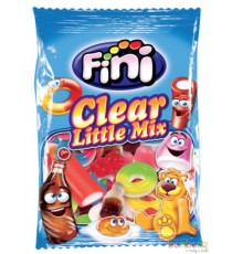 Clear Little Mix - 100gr - Bonbons Fini