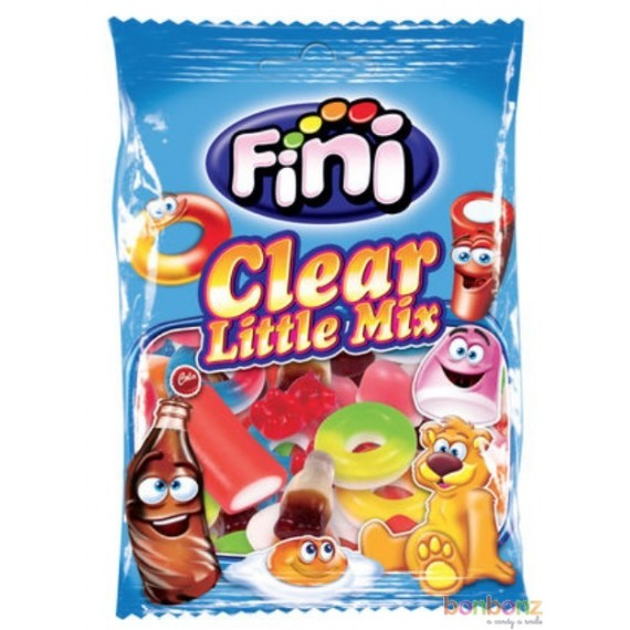 Bonbons Fini - mélange de bonbons lisses, huilés - 100g