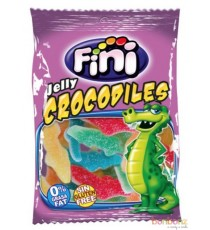 Jelly Crocodiles - 100gr - Bonbons Fini