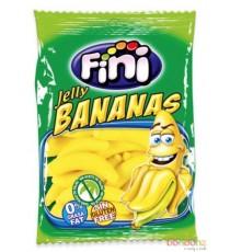 Jelly Bananas - 100gr - Bonbons Fini