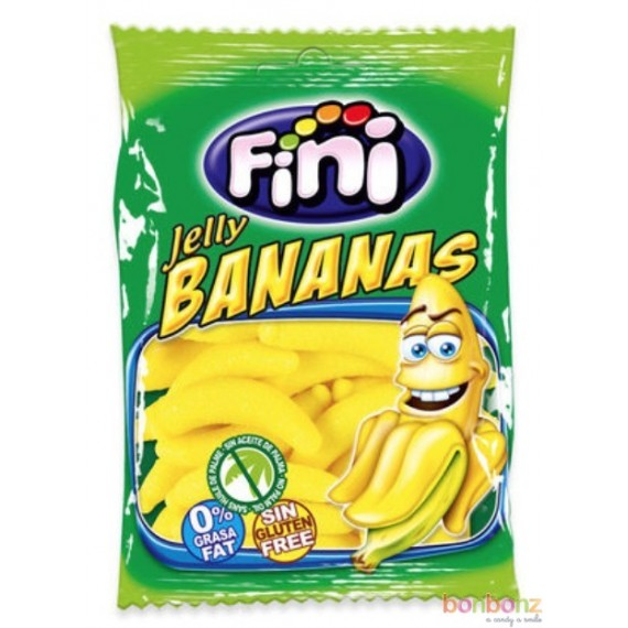 Bonbons Fini - bananas - 12 x 100g