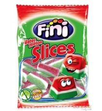 Watermelon Slices - 100gr - Bonbons Fini