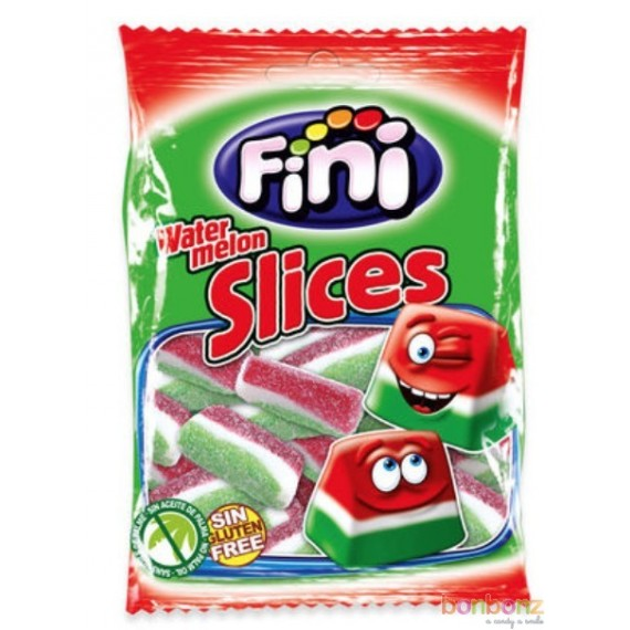 Bonbons Fini - pastèques - 100g